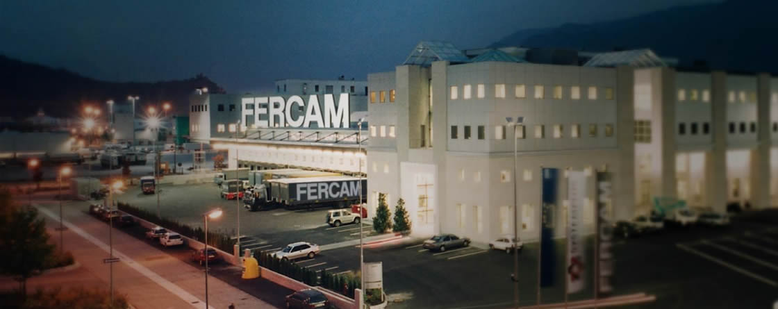 FERCAM sets the course for € 1 billion annual turnover